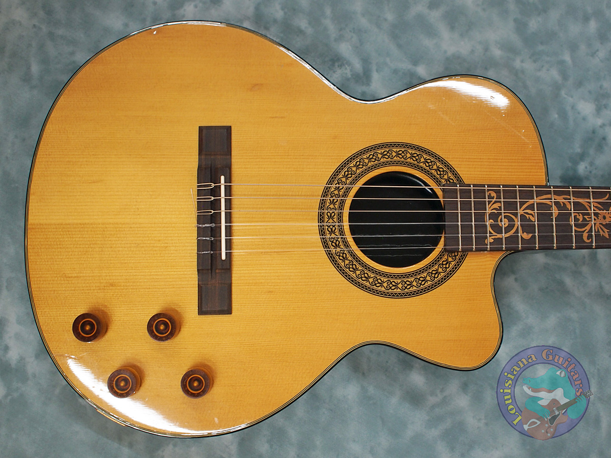 Ibanez PM2-AA Pat Metheny Model (Used)